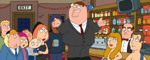 familyguy meet the quagm - Family Guy - Meet The Quagmires (5.18)