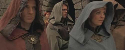 Stargate SG-1 - The Quest Part 1 (10.10)