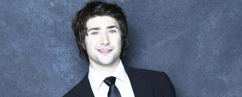 matt dallas - Portrait : Matt Dallas
