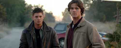supernatural208 - Supernatural – Crossroad Blues / Le pacte (2.08)