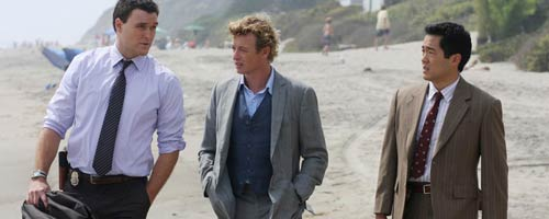 the mentalist 103 - The Mentalist – Red Tide / Sable rouge (1.03)