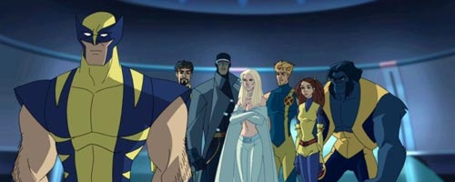 Wolverine And The X Men Episodes 1 01 A 1 12 Critictoo Series Tv
