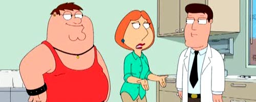 Family Guy – Family Gay (7.08)