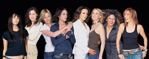 tlws1 - The L Word : Soundtrack Season One