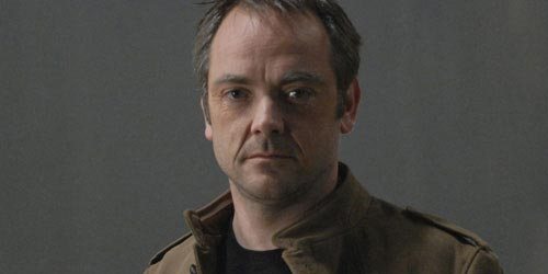 Mark Sheppard incarne Anthony Anthros dans Bionic Woman (1.03)