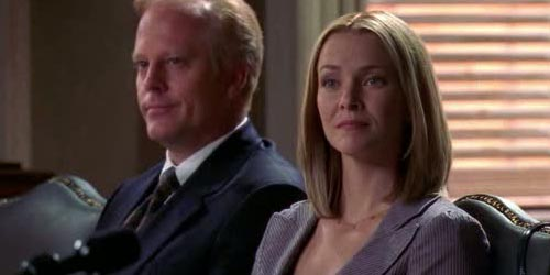 Ellen Tanner dans Boston Legal