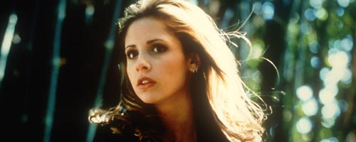 Buffy Summers (Buffy, The Vampire Slayer)