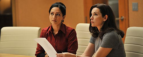 the good wife 104 - The Good Wife - Fixed (1.04)