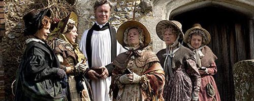 Cranford – Series 2, Episode 1