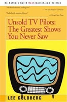 unsold tv pilots - Unsold TV Pilots: The Greatest Shows You Never Saw