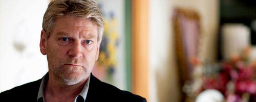 Wallander - The Fifth Woman (2.03)