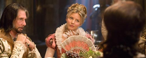 Legend The Seeker - Princess (2.13)