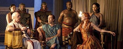 spartacus106 - Spartacus - Delicate Things (1.06)