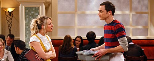 The Big Bang Theory - The Einstein Approximation (3.14)