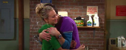 The Big Bang Theory - The Large Hadron Collision (3.15)