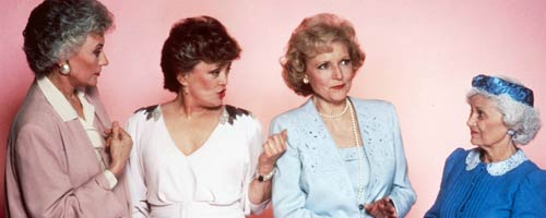 The Golden Girls - Flashback : Les Craquantes (The Golden Girls)