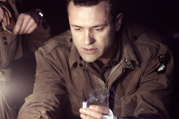 Jason O'Mara dans Band of Brothers