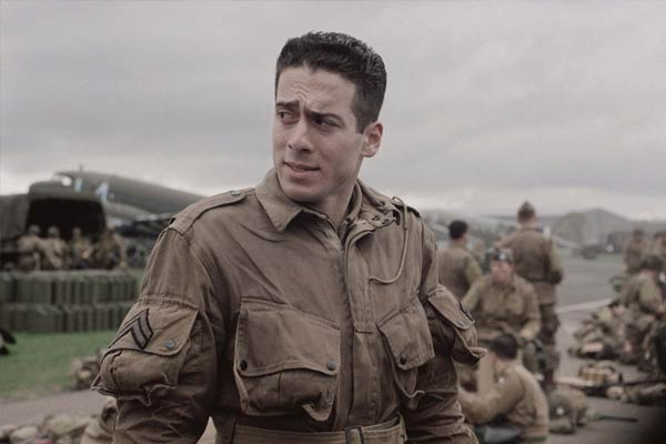 Kirk Acevedo dans Band of Brothers