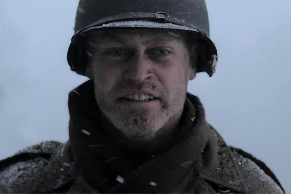 Neal McDonough dans Band of Brothers