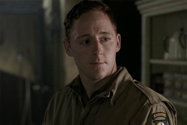 Scott Grimes dans Band of Brothers