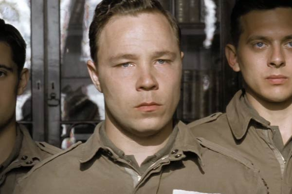 Stephen Graham dans Band of Brothers