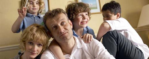 outnumbered 500 - Outnumbered - Series 1 & 2