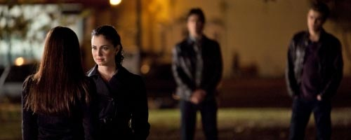VD121 - The Vampire Diaries - Isobel (1.21)
