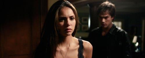 Vampire diaries - The Vampire Diaries - Saison 1