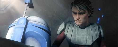 swtcw - Star Wars : The Clone Wars - Saison 2