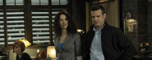 warehouse 13 206 - Warehouse 13 - Around the Bend (2.06)