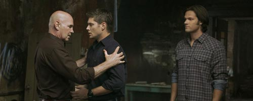 spn 601 - Supernatural - Exile On Main St. (6.01)