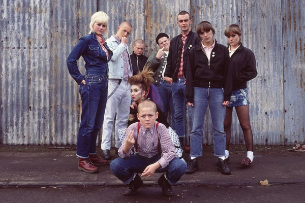 this is england film - This Is England : Petit guide de l'Angleterre des '80s vue par Shane Meadows