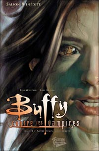 buffy T 4 - Buffy contre les vampires – Tomes 3 à 6 (Comic Book)