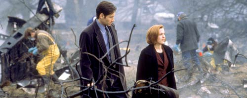 xf saison 4 - The X-Files - Saison 4