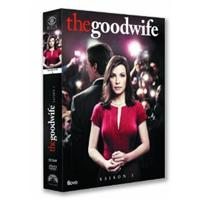 the good wife - Sélection des sorties DVD de la semaine : Vampire Diaries, The Good Wife, The Office, Nip/Tuck, Corleone et 30 Rock