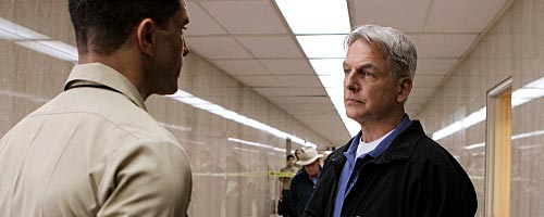 ncis 821 - NCIS - Dead Reflection (8.21)