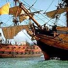 pirates - Une série de pirates en préparation