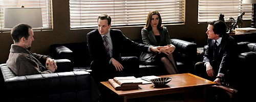 tgw 219 - The Good Wife - Wrongful Termination (2.19)
