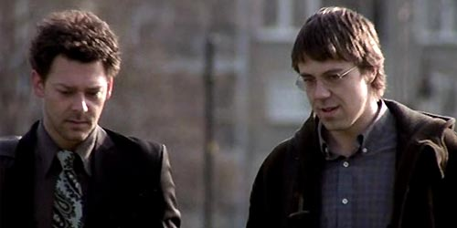 The Whistleblowers - Andrew Buchan, de Jane Eyre à Broadchurch
