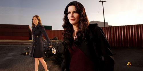 Rizzoli and Isles - Angie Harmon, retour sur une carrière passant par New York Police Judiciaire et Rizzoli & Isles