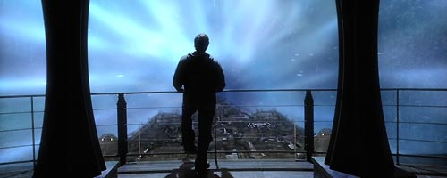 Universe - Stargate : dernière traversée de la porte des étoiles (ou presque ...)