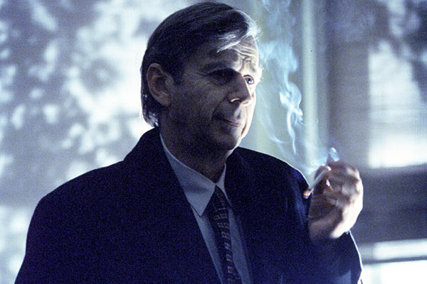 The Cigarette Smoking Man (The X-Files)