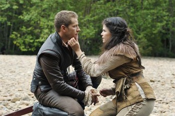 Once Upon a Time : Le Pont des Trolls (1.03)