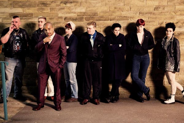 This is england 88 - This Is England : Petit guide de l'Angleterre des '80s vue par Shane Meadows