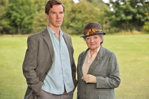 benedict cumberbatch dans miss marple - Benedict Cumberbatch : Qui est l'acteur de Sherlock ?