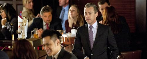 the good wife 3x14 - The Good Wife - Another Ham Sandwich (3.14)