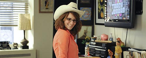 Liz Lemon Tina Fey 30 Rock - Cult Character : Liz Lemon (30 Rock)