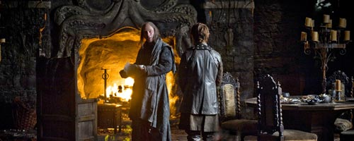 Game of Thrones 2x02 - Game of Thrones - The Night lands (2.02)