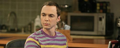 sheldon cooper - Cult Character : Docteur Sheldon Lee Cooper (The Big Bang Theory)