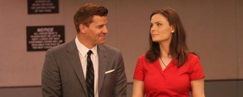 Bones 7x13 - Bones - The Past in the Present (7.13 - Fin de saison)
